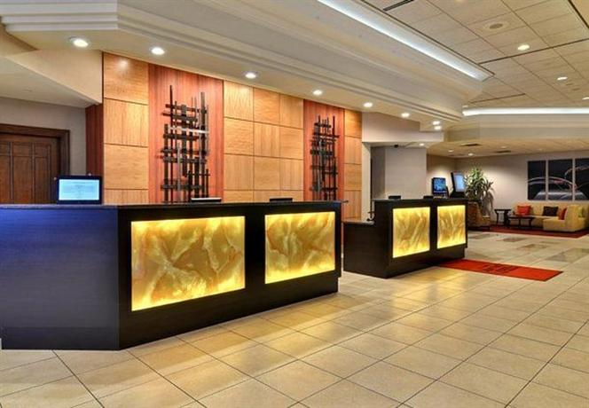Photo 3 - Marriott Pittsburgh City Center