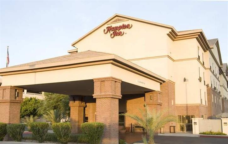 Photo 1 - Hampton Inn Phoenix - Midtown -Downtown Area