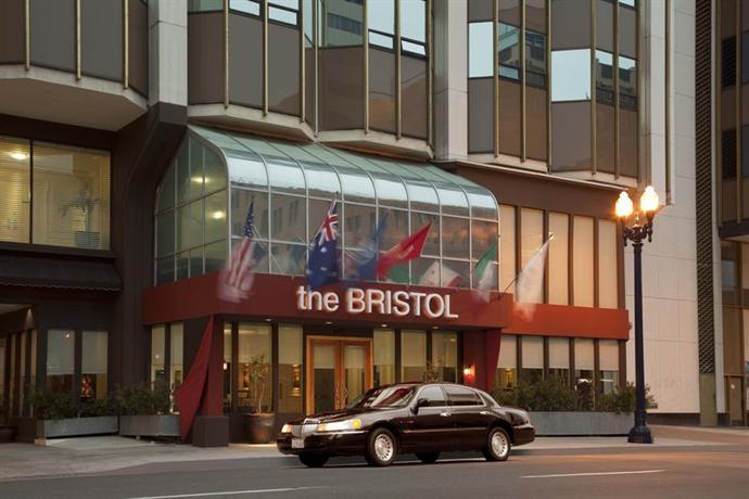 Photo 1 - Bristol Hotel San Diego