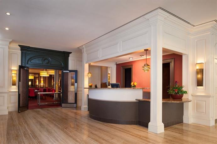 Photo 2 - Bristol Hotel San Diego