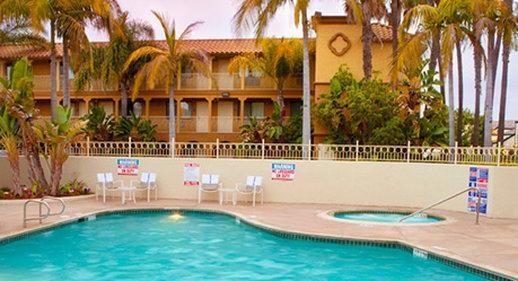 Wyndham Garden San Diego Near Seaworld 3737 Sports Arena Blvd San Diego Ca Us