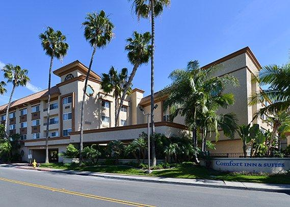 Photo 1 - Comfort Inn & Suites Zoo / SeaWorld Area