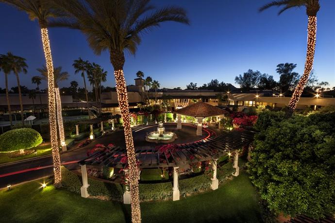 Photo 1 - Scottsdale Resort