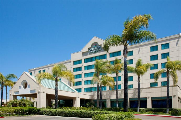 Photo 1 - Country Inn & Suites North San Diego
