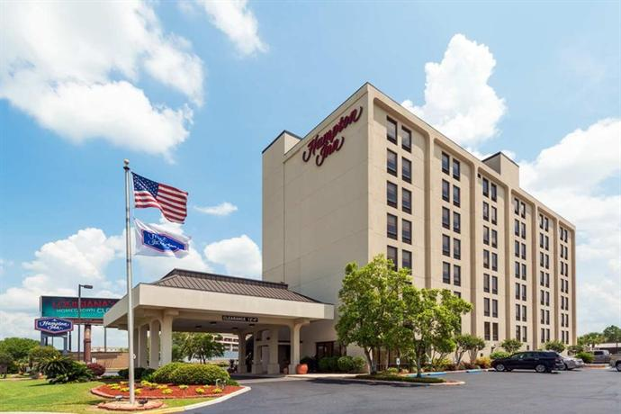 Photo 2 - Hampton Inn Baton Rouge I-10 & College Dr.