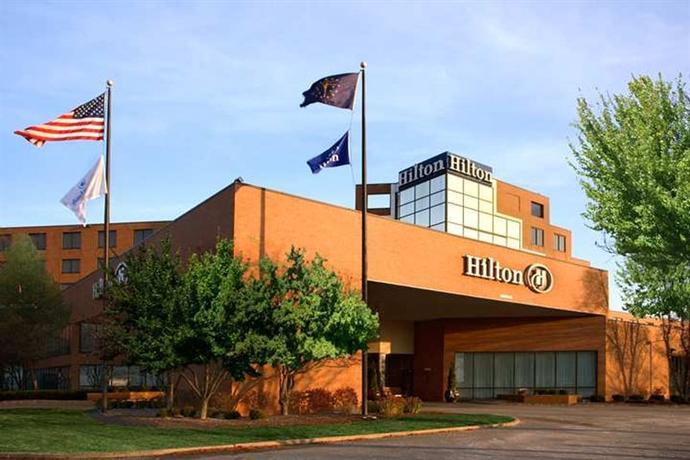 Photo 1 - Hilton Indianapolis North