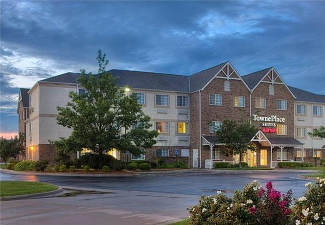 Photo 1 - TownePlace Suites Wichita East