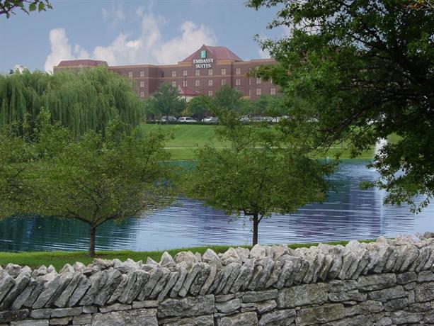 Photo 1 - Embassy Suites Hotel Lexington