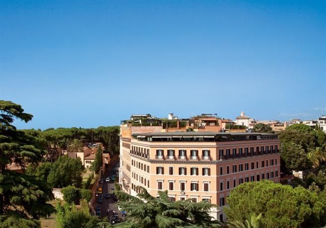 Photo 1 - Eden Hotel Rome