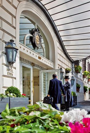 Photo 3 - Eden Hotel Rome