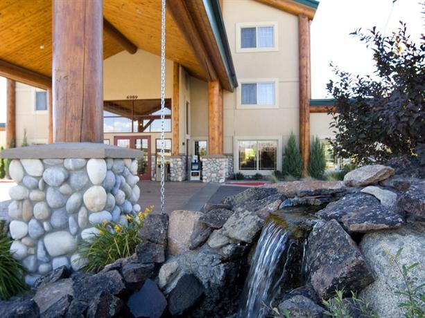 Photo 3 - BEST WESTERN Plus Northwest Lodge