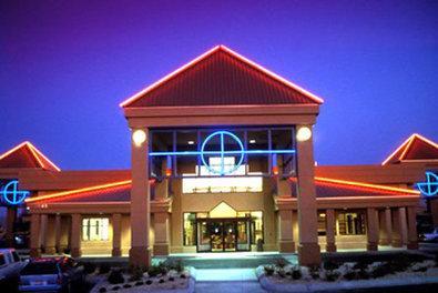 Photo 1 - Best Western Plus Vista Inn at the Airport