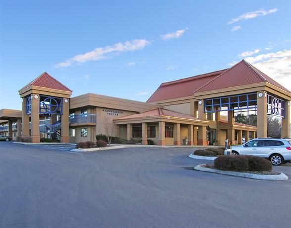 Photo 3 - Best Western Plus Vista Inn at the Airport