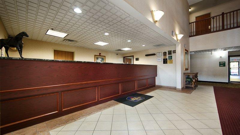 Photo 1 - BEST WESTERN Executive Suites - Columbus East