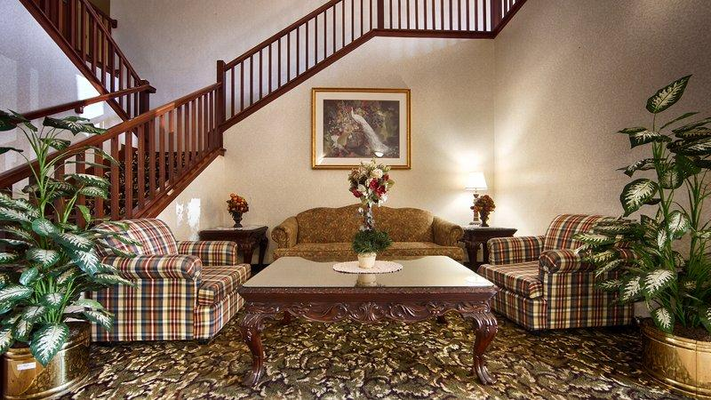Photo 2 - BEST WESTERN Executive Suites - Columbus East
