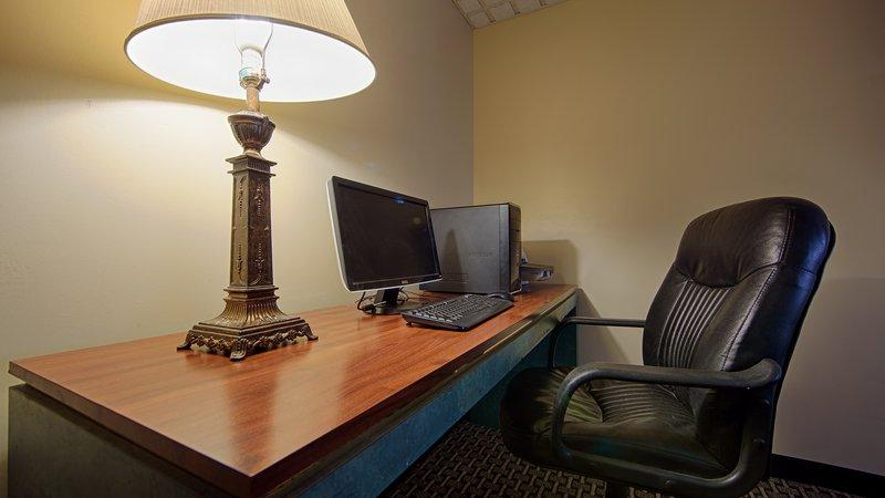 Photo 3 - BEST WESTERN Executive Suites - Columbus East