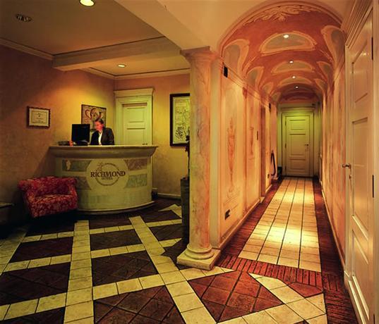 Photo 1 - Hotel Richmond Rome