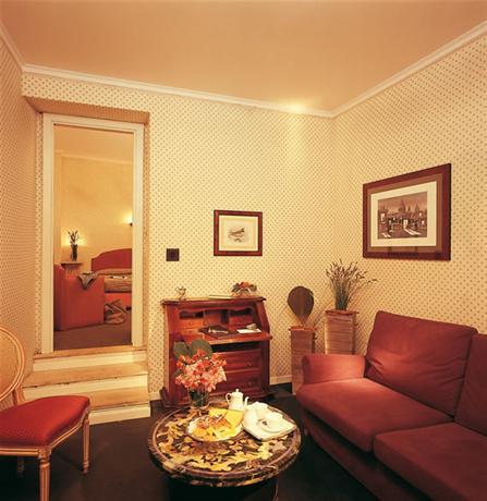 Photo 3 - Hotel Richmond Rome