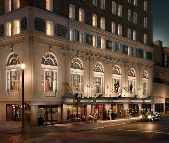 Photo 1 - Francis Marion Hotel