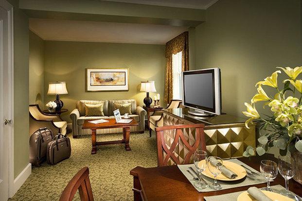 Photo 2 - Francis Marion Hotel