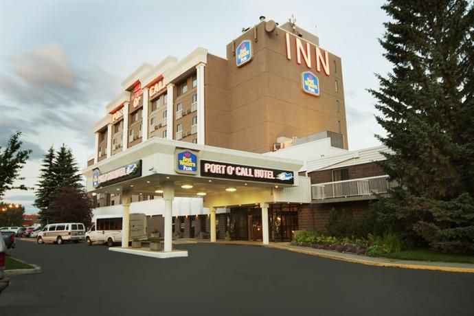 Photo 2 - BEST WESTERN Port O'Call Hotel