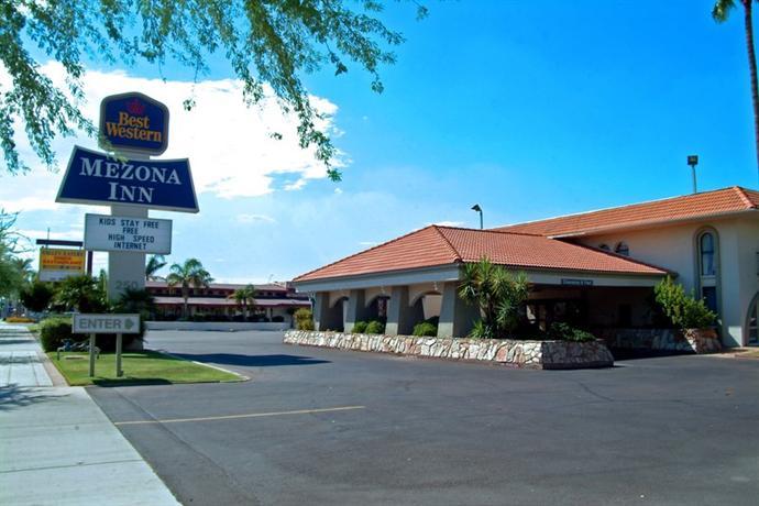 Photo 1 - BEST WESTERN Mezona Inn