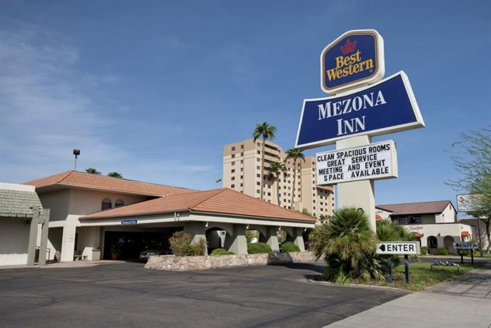 Photo 3 - BEST WESTERN Mezona Inn