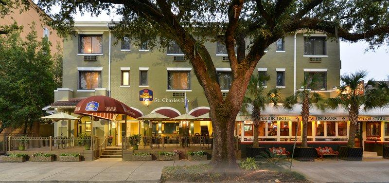 Photo 1 - BEST WESTERN PLUS St. Charles Inn