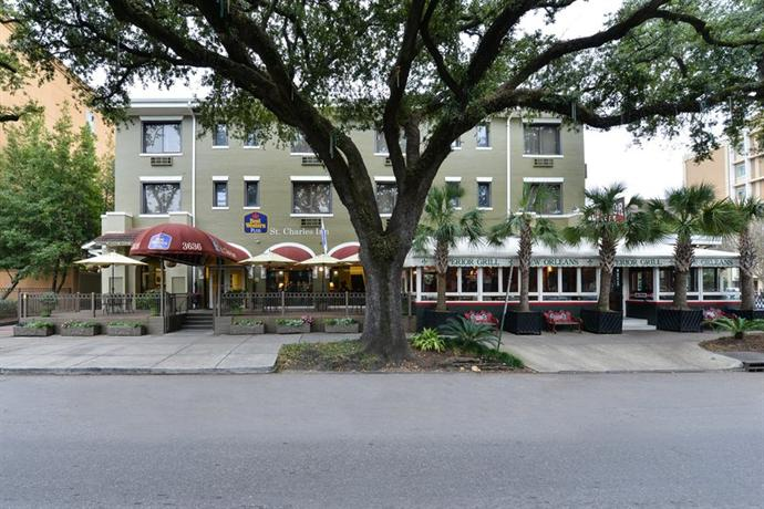 Photo 2 - BEST WESTERN PLUS St. Charles Inn