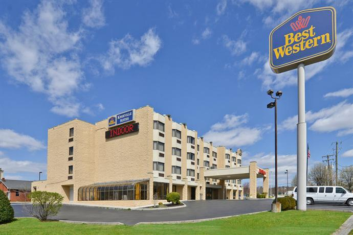 Photo 2 - BEST WESTERN Knoxville Suites