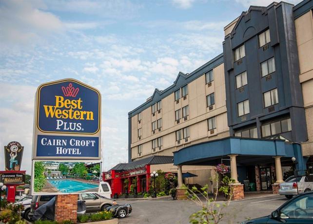 Photo 1 - BEST WESTERN PLUS Cairn Croft Hotel