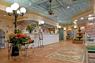 Photo 3 - BEST WESTERN PLUS Cairn Croft Hotel