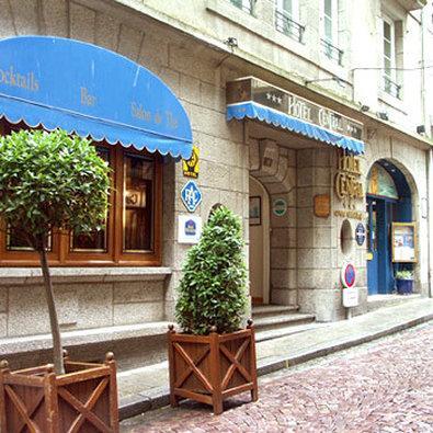 Photo 3 - Hotel Central Saint-Malo