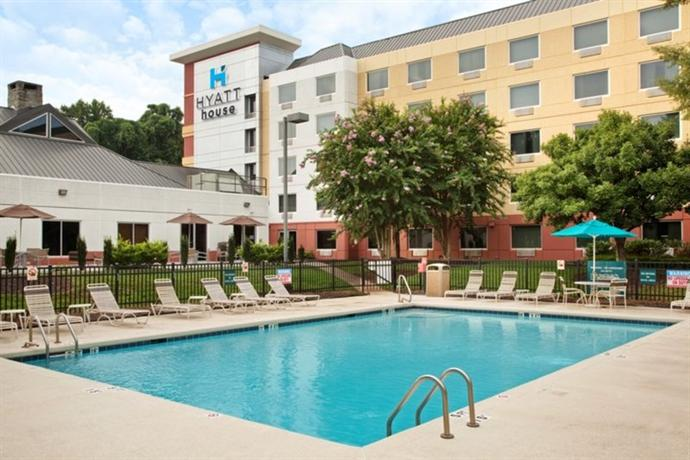 Photo 1 - Hyatt House Charlotte Airport