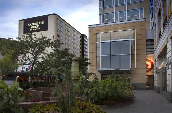 Photo 1 - DoubleTree Suites by Hilton Minneapolis