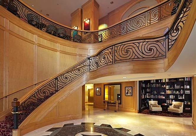 Photo 1 - Marriott Portland City Center