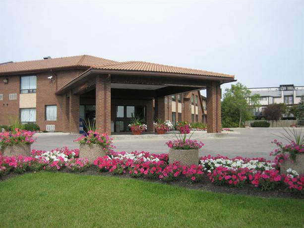 Photo 1 - Comfort Inn Winnipeg South