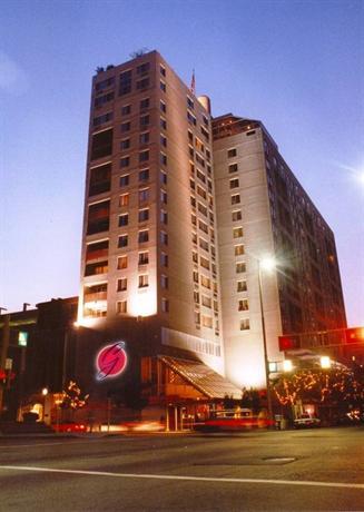Photo 1 - Garfield Suites Hotel