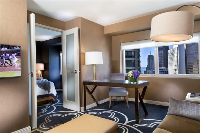 Photo 1 - Omni Chicago Hotel