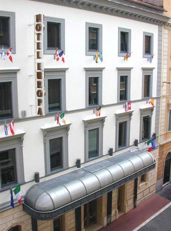 Photo 1 - Hotel Europa Rome