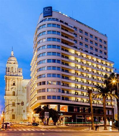 Photo 1 - AC Hotel Malaga Palacio by Marriott
