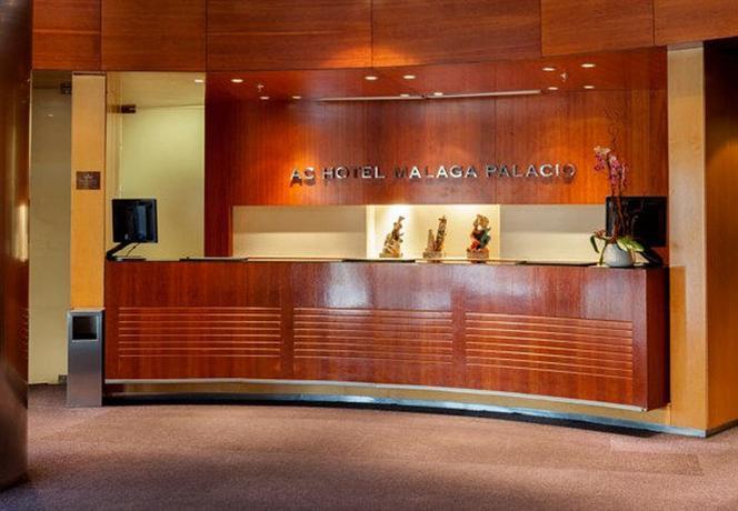 Photo 3 - AC Hotel Malaga Palacio by Marriott