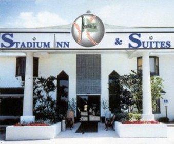 Photo 1 - Stadium Inn And Suites Kissimmee