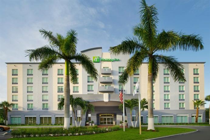 Photo 1 - Holiday Inn Miami Doral