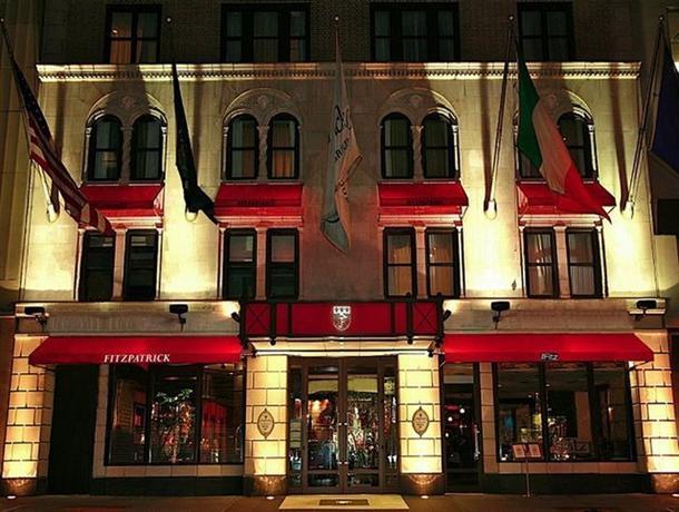 Photo 1 - Fitzpatrick Manhattan