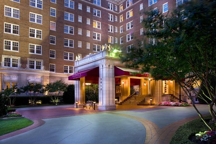 Photo 1 - Warwick Melrose Hotel Dallas