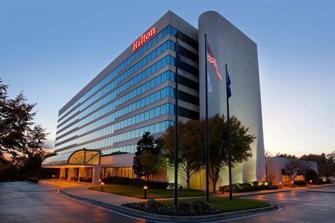 Photo 1 - Hilton Greenville