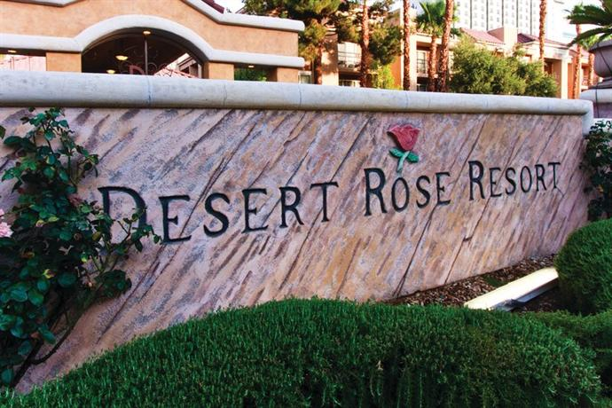 Photo 1 - Desert Rose Resort