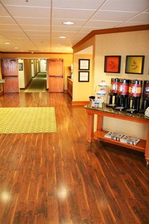 Photo 2 - Hampton Inn Bowling Green (Kentucky)