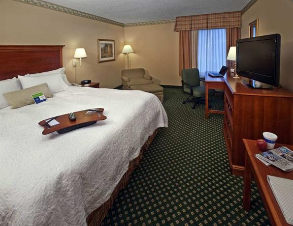 Photo 3 - Hampton Inn Bowling Green (Kentucky)